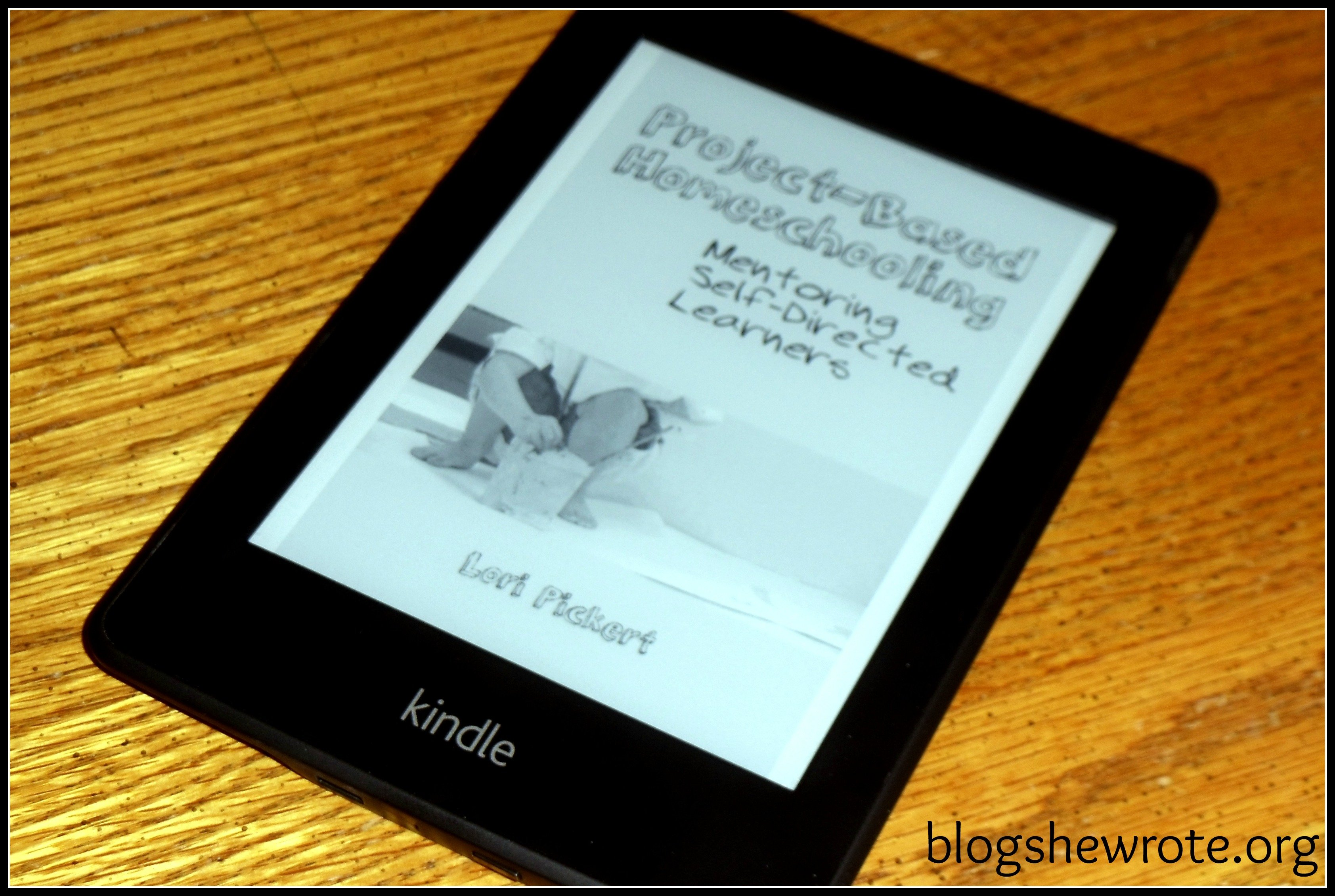 Blog She Wrote: Books That Have Most Shaped Our Homeschool
