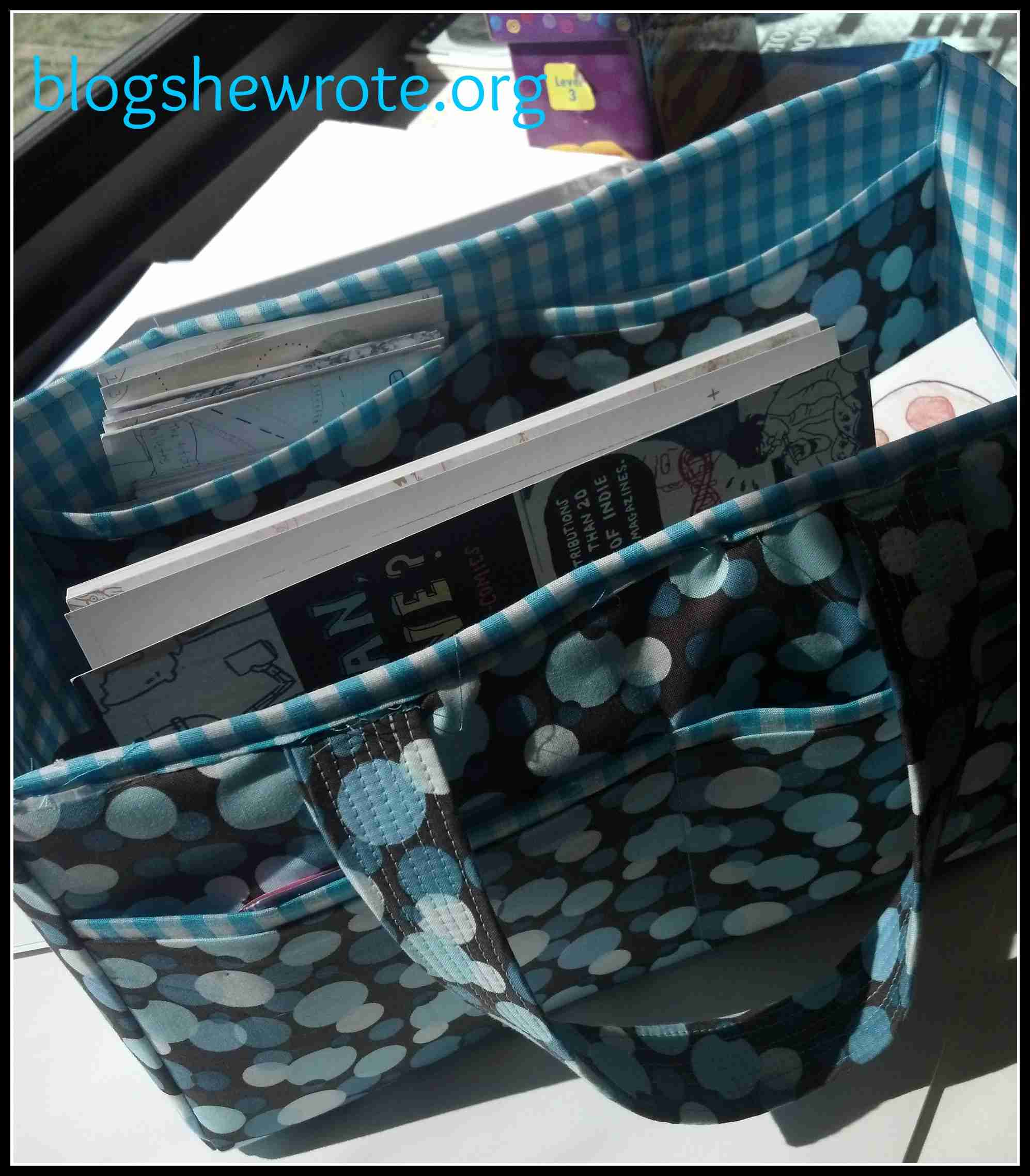 Blog She Wrote: General Tips on Teaching Sewing in Your Homeschool