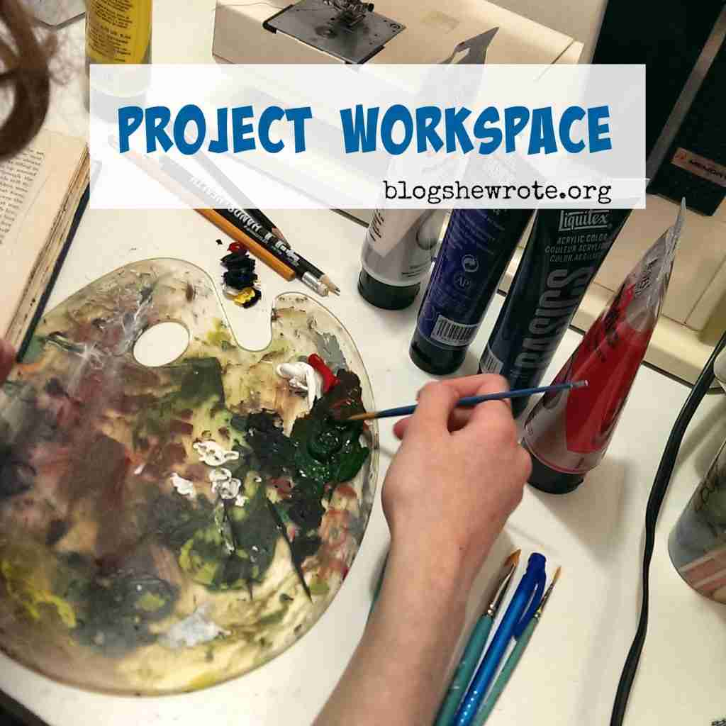 project workspace