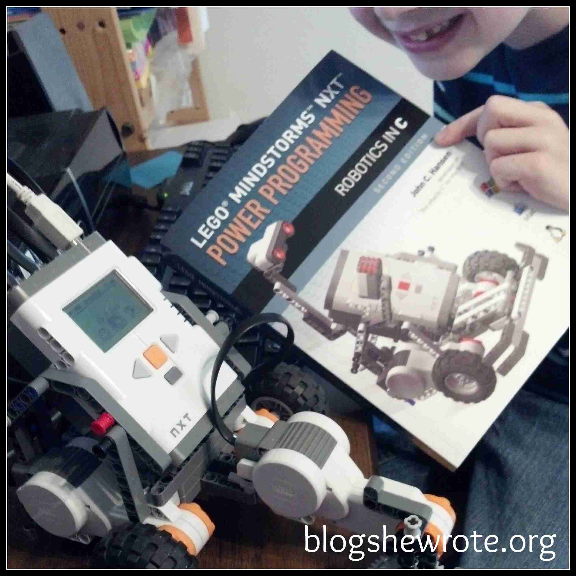 Blog, She Wrote: 10 Best Tinkering Gifts for Your Inventor