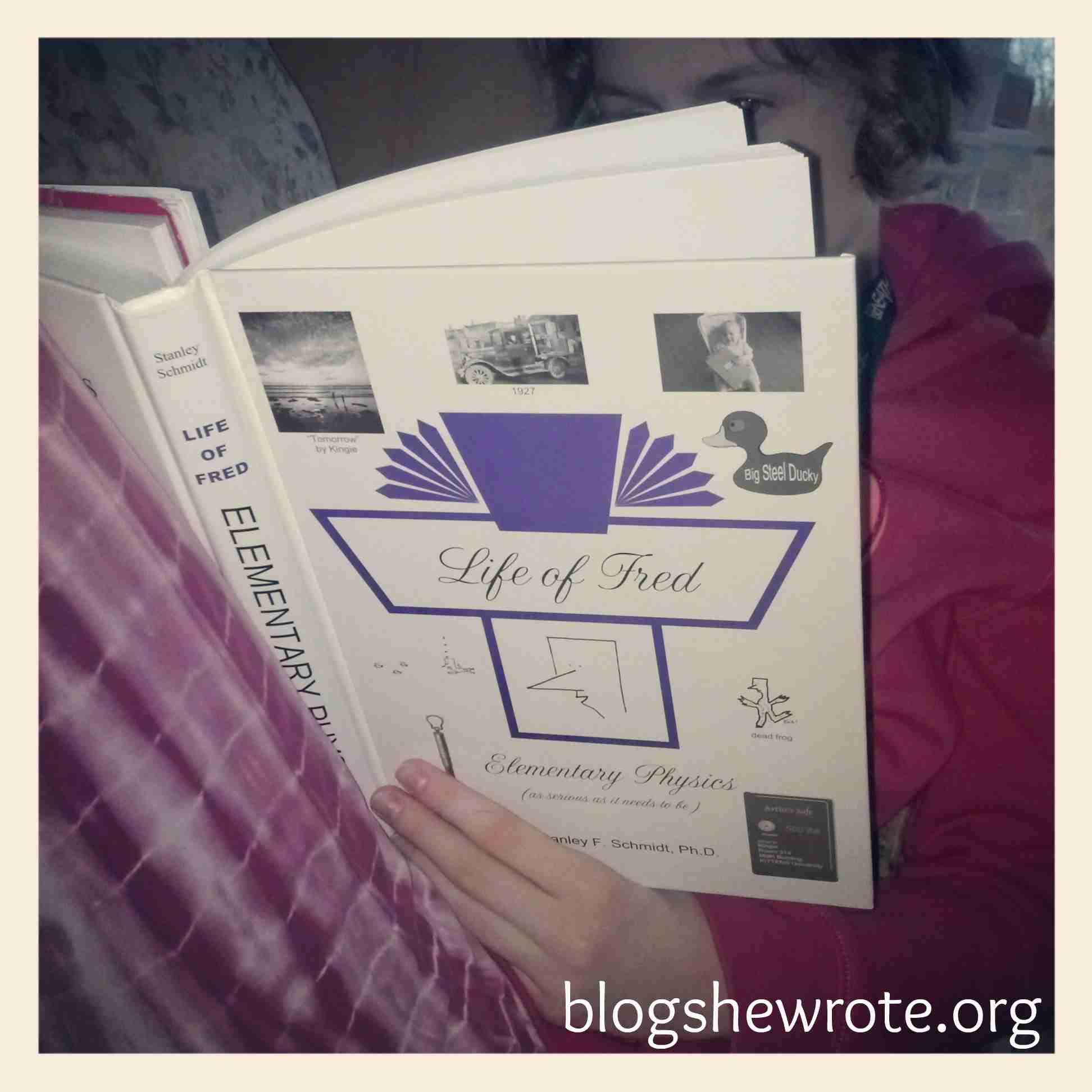 Blog, She Wrote: Teaching Middle School & High School Math