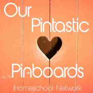 iHN: Our Pintastic Pinboards