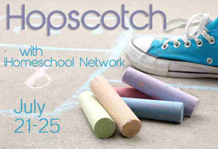 iHN July 2014 Hopscotch
