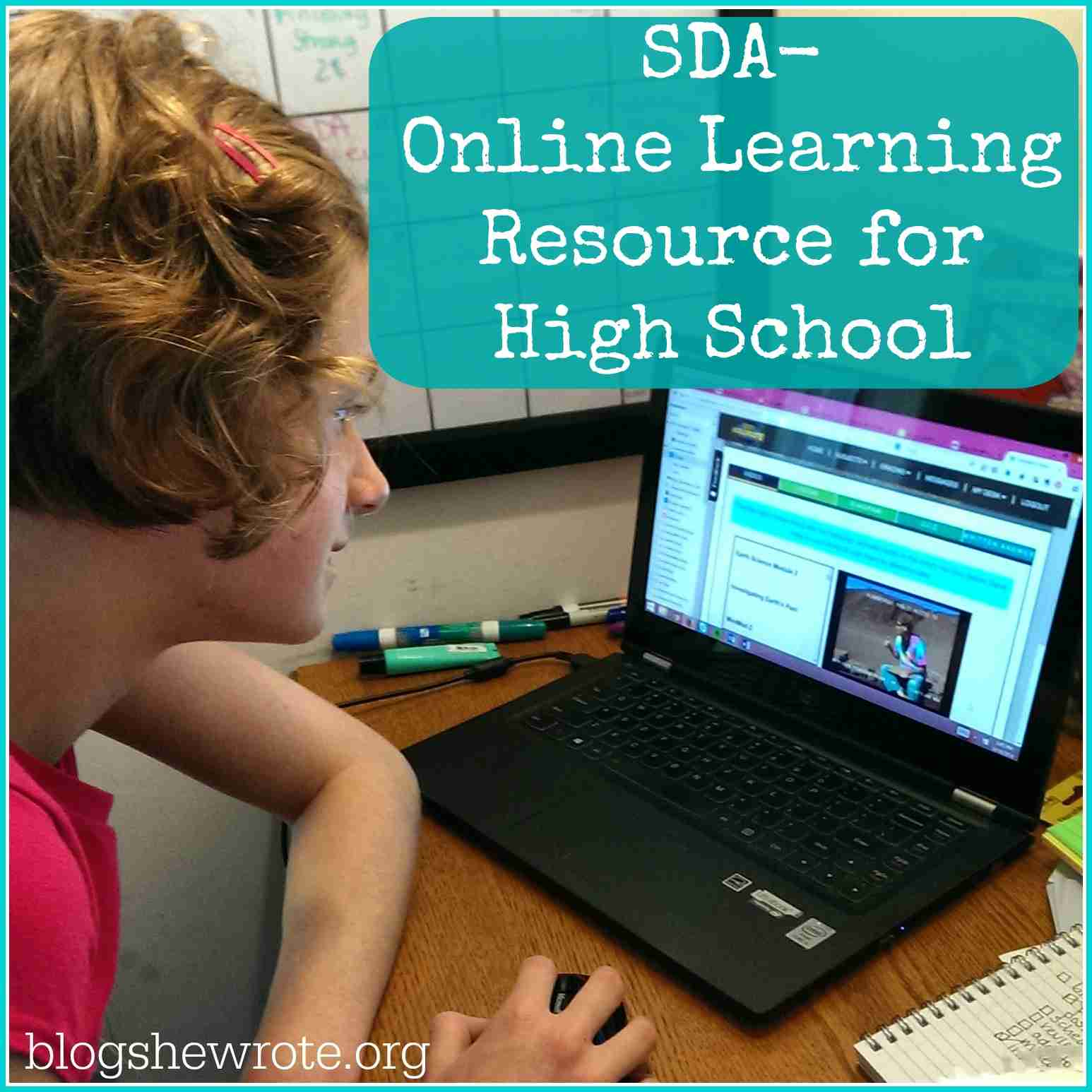 Blog, She Wrote: Standard Deviants Accelerate Online Learning Resource for High School