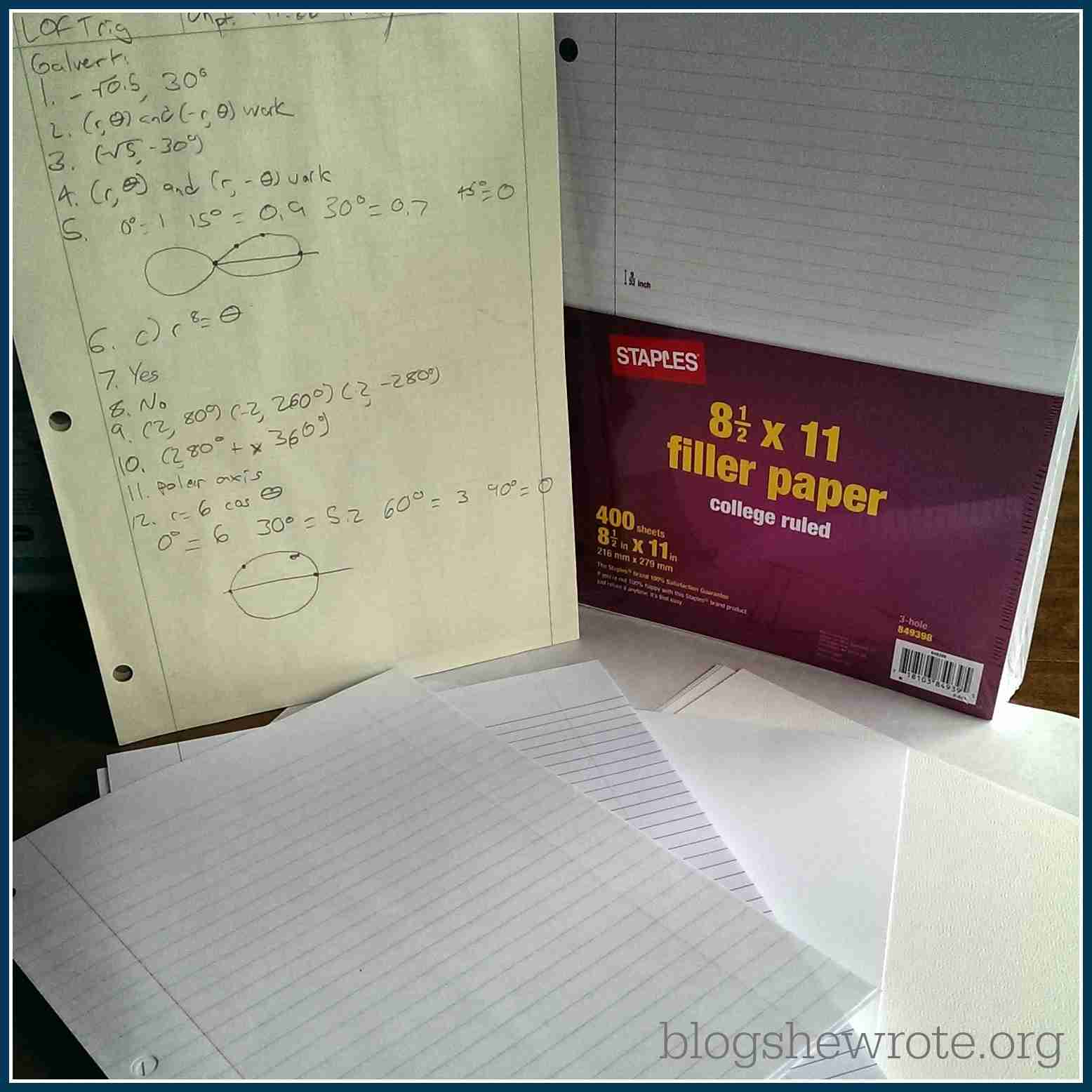 Blog, She Wrote: Must Have Supplies for an Authentic Project Based Homeschool