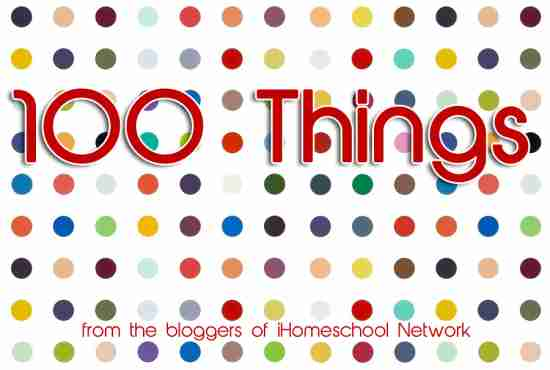 iHN: 100 Things