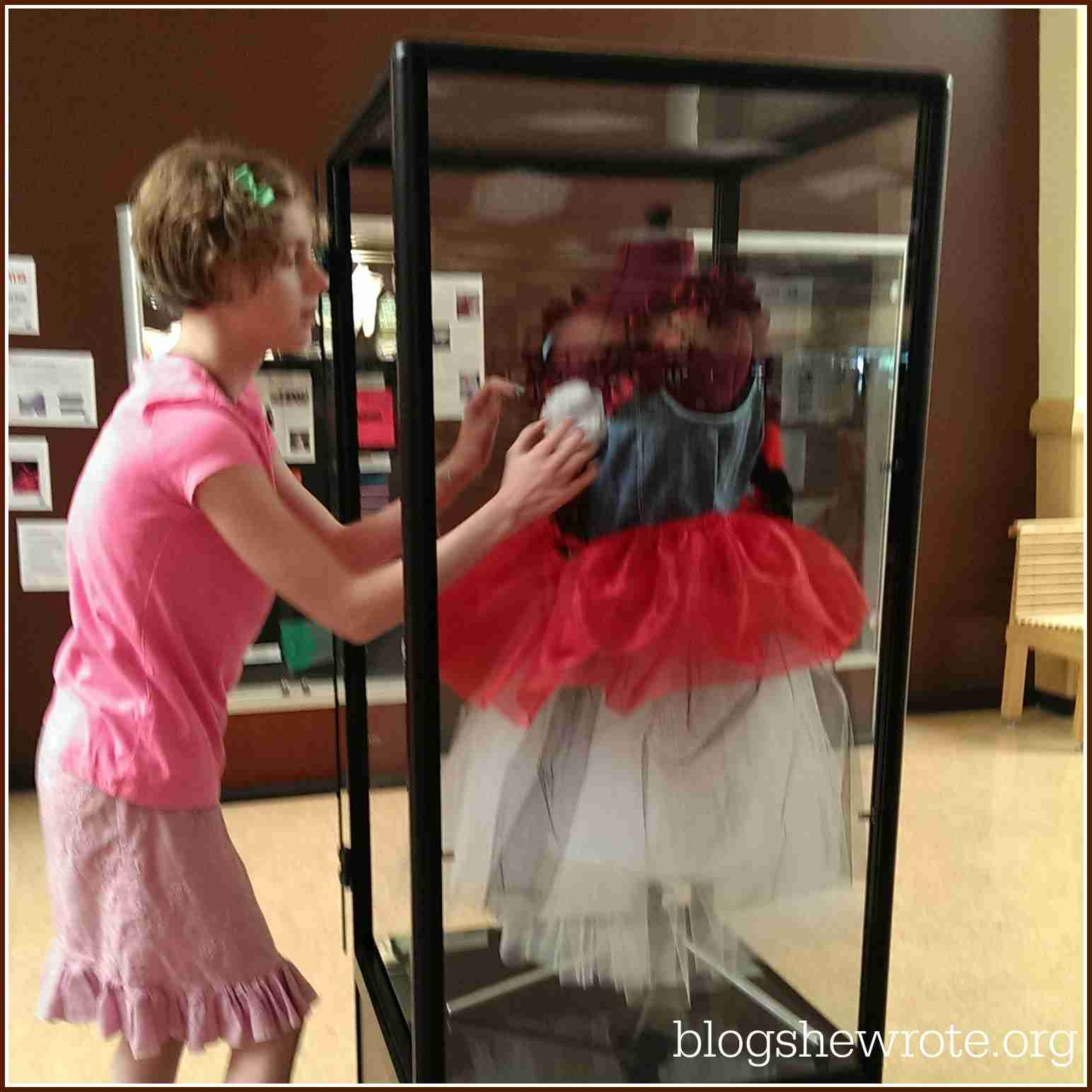 Blog, She Wrote: Sewing & Design Project Based Learning