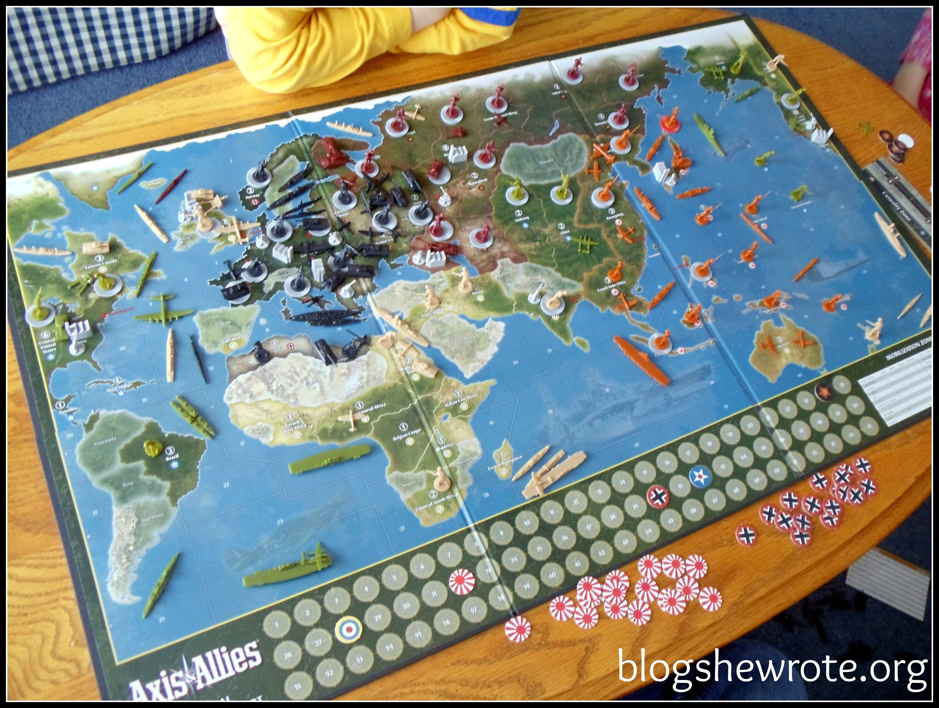 Blog, She Wrote: 100 Family Games for Kids of All Ages