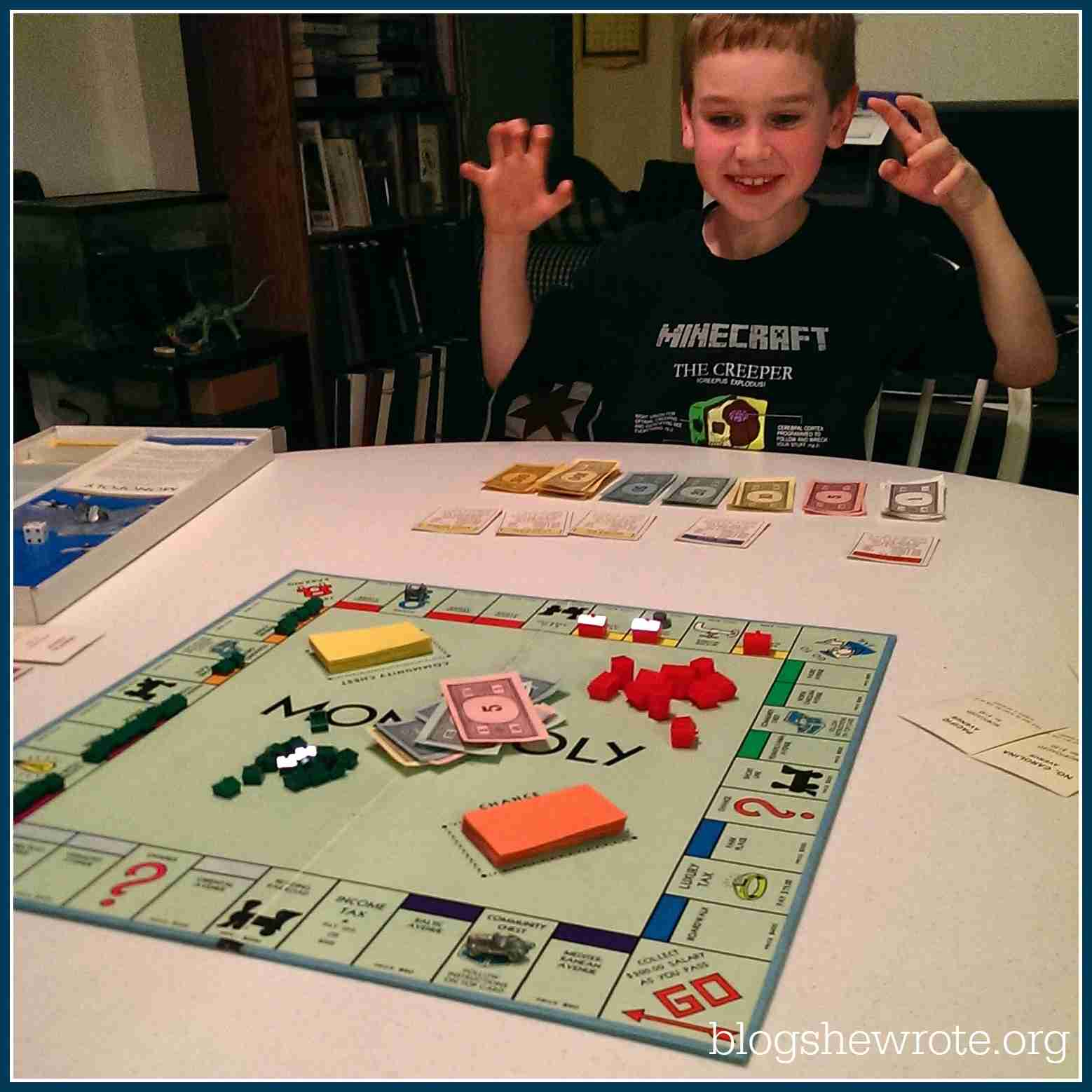 100 Family Games for Kids of All Ages - Blog, She Wrote