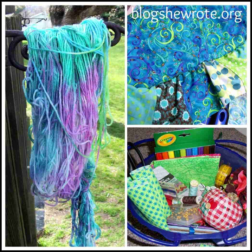 Blog, She Wrote: Adventures in Sewing