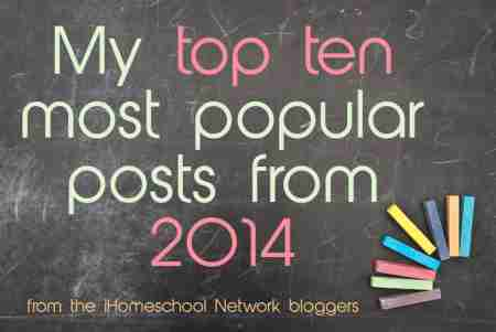 iHN: Popular Posts from 2014