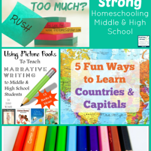 Finishing-Strong-Homeschooling-the-Middle-High-School-Years-45-350x500