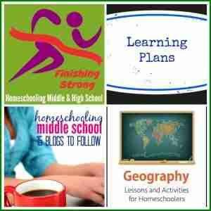 Finishing Strong- Homeschooling the Middle & High School Years #60