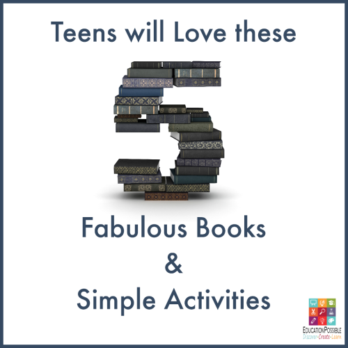 Teens-will-Love-these-5-Fabulous-Books-Simple-Activities-500x500