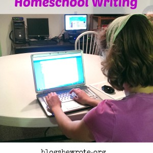 Using WriteWell App for Homeschool Writing