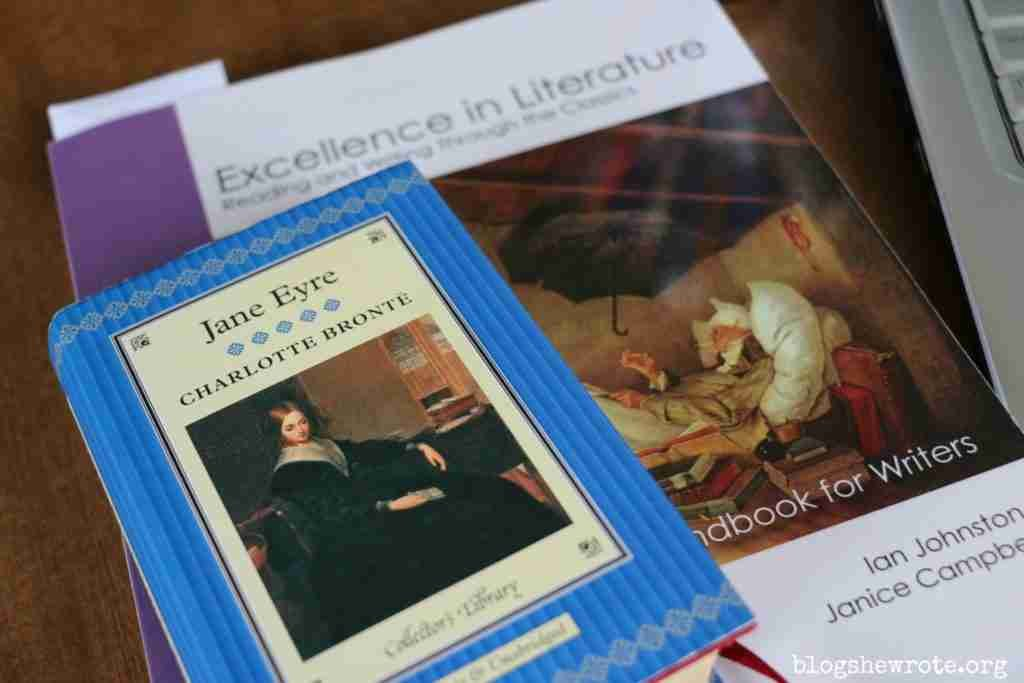 Choosing High School Curriculum