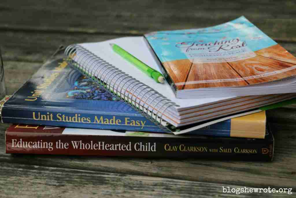 Encouraging Resources for the Veteran Homeschool Mom