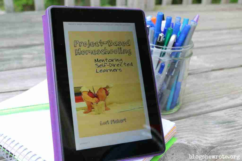 Encouarging Resources for Veteran Homeschool Moms