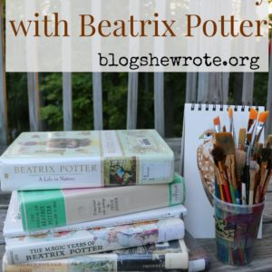 Art & Nature Study with Beatrix Potter