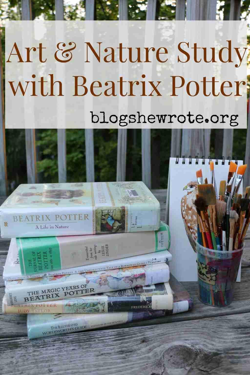 Beatrix house creative support
