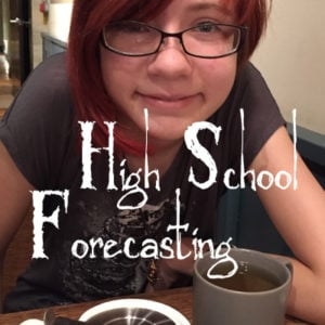 Finishing Strong- Homeschooling the Middle & High School Years 108