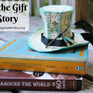 Give the Gift of Story