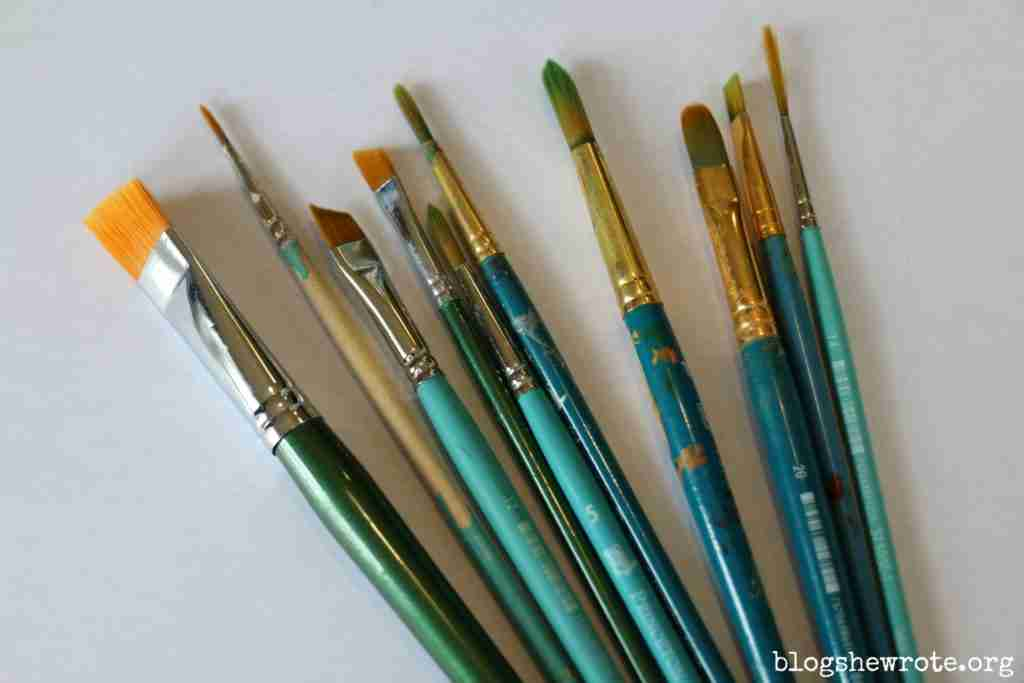 Tools for the Watercolor Artist