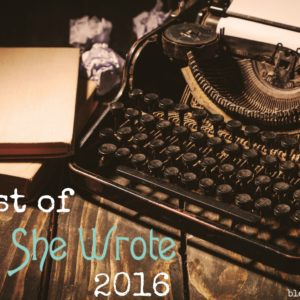 Best of Blog, She Wrote 2016