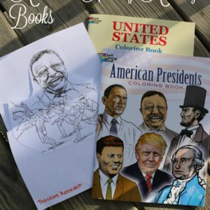 5 Creative Ways to Use American History Activity Books