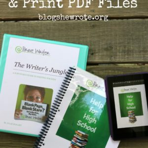 How to Save on Ink and Print PDF Files
