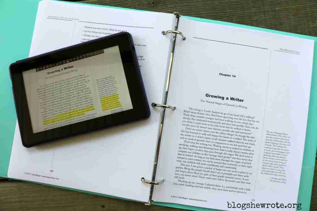 how to save on ink and print pdf files blog she wrote