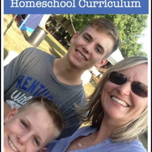 Finishing Strong- Homeschooling the Middle & High School Years 138