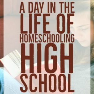 Finishing Strong- Homeschooling the Middle & High School Years 137
