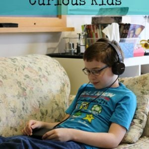 10 Best Podcasts for Curious Kids