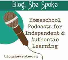 Blog, She Spoke Podcast