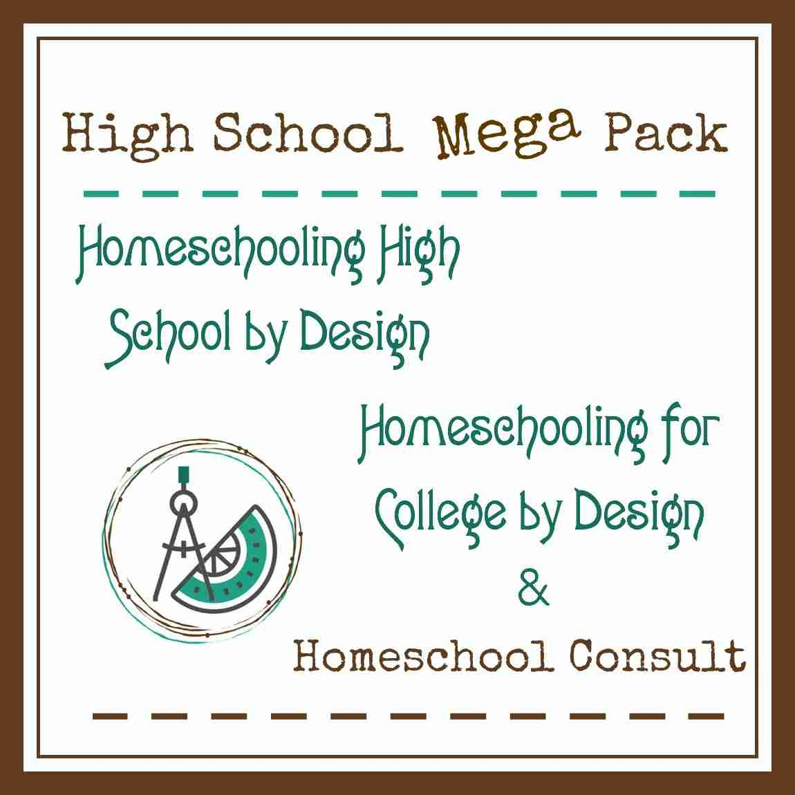 High School Mega Pack