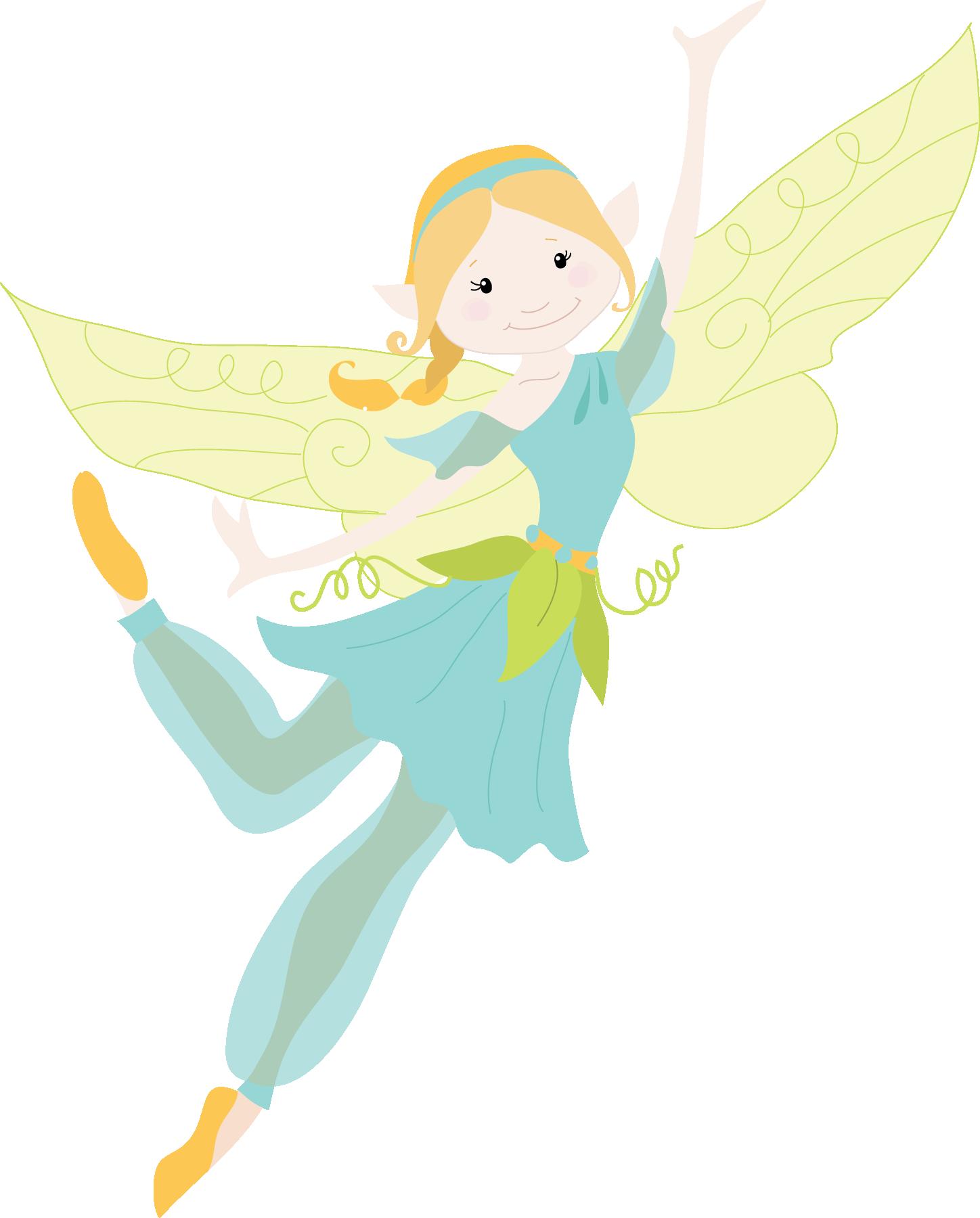fairy 6 cartoon fairy