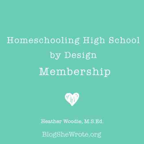 title of the membership in white on a light teal background